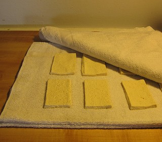 How to Press Tofu: A Primer