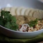 Spicy Thai Hummus