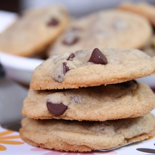 PPK Chocolate Chip Cookies