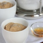 Whisky Butterscotch Pudding