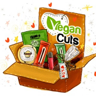 Vegan Cuts Snack Box Review