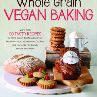 Whole Grain Vegan Baking by Celine Steen and Tamasin Noyes