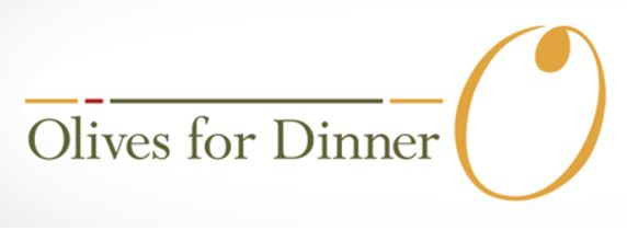 Olives for Dinner logo (old version)