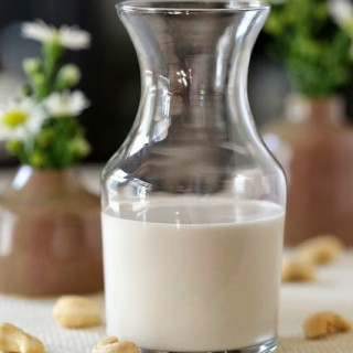 Basic Cashew Cream