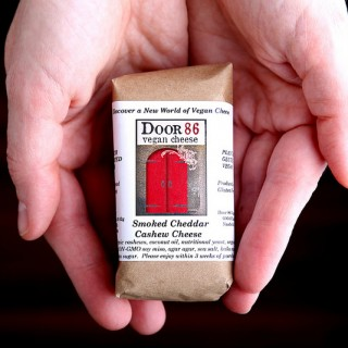 Door 86 Vegan Cheese