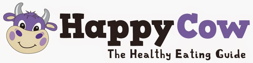 The HappyCow logo