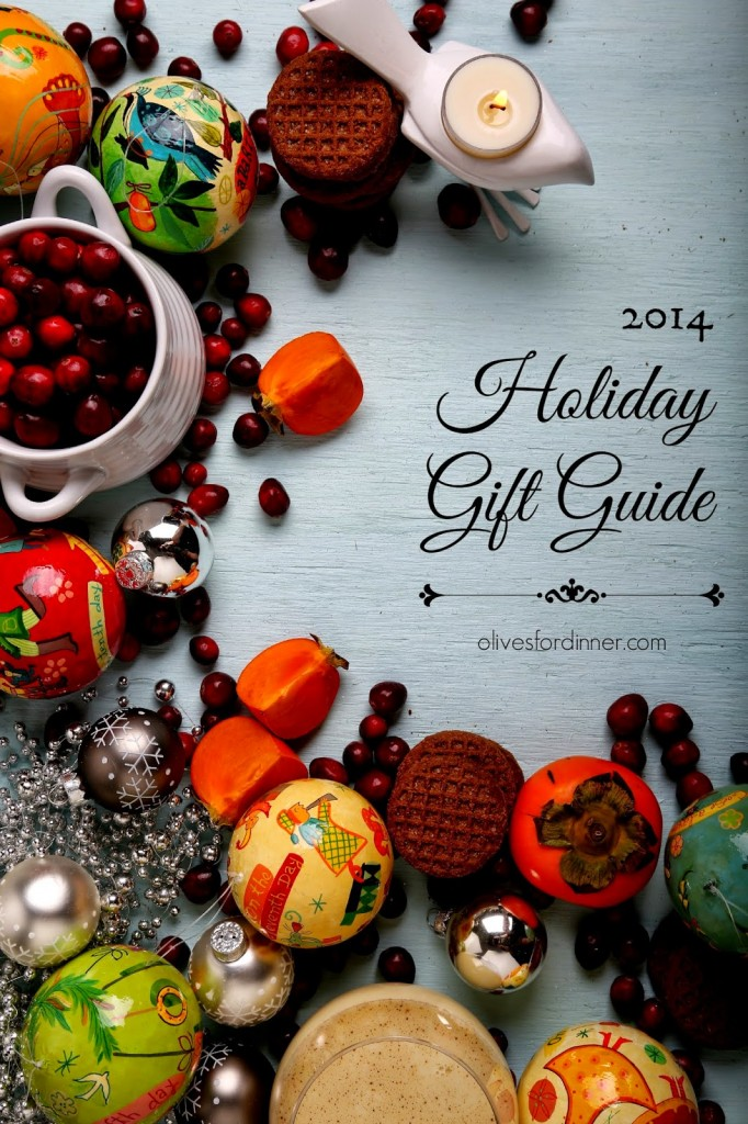 2014 Vegan Cookbook Gift Guide