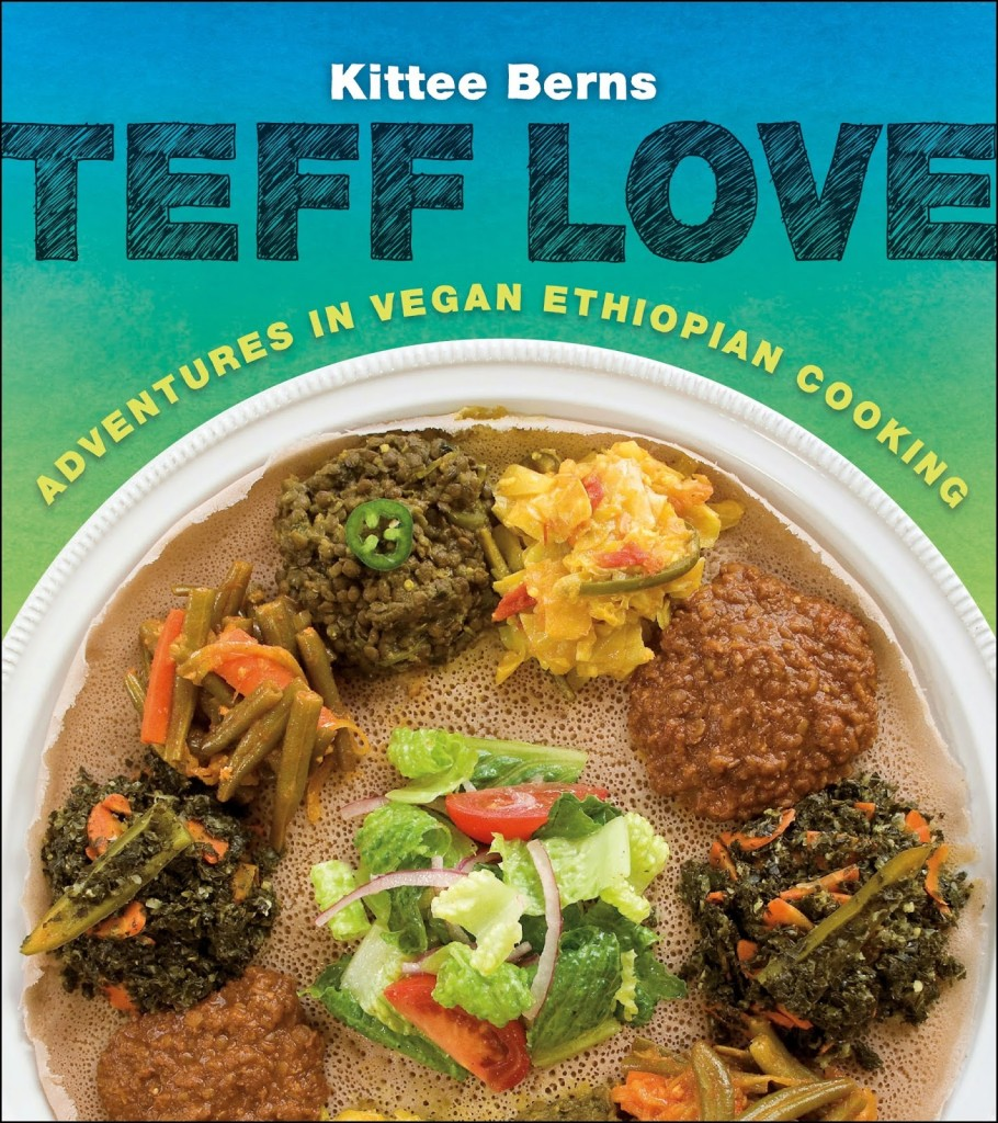 Teff Love, by Kittee Berns