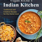 Vegan Richa's Indian Kitchen, by Richa Hingle