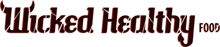 Wicked Healthy logo