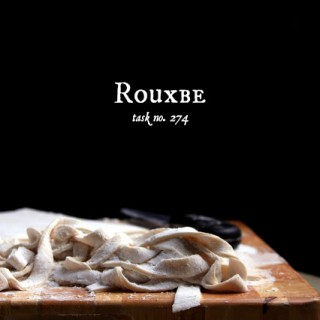 Rouxbe assignment for homemde pasta