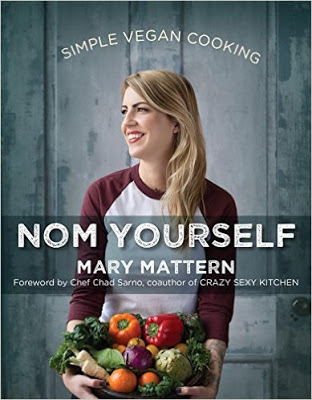 Nom Yourself, by Mary Mattern