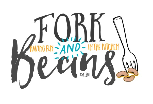Fork and Beans logo