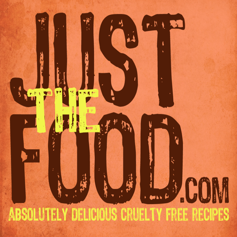 Just the Food logo
