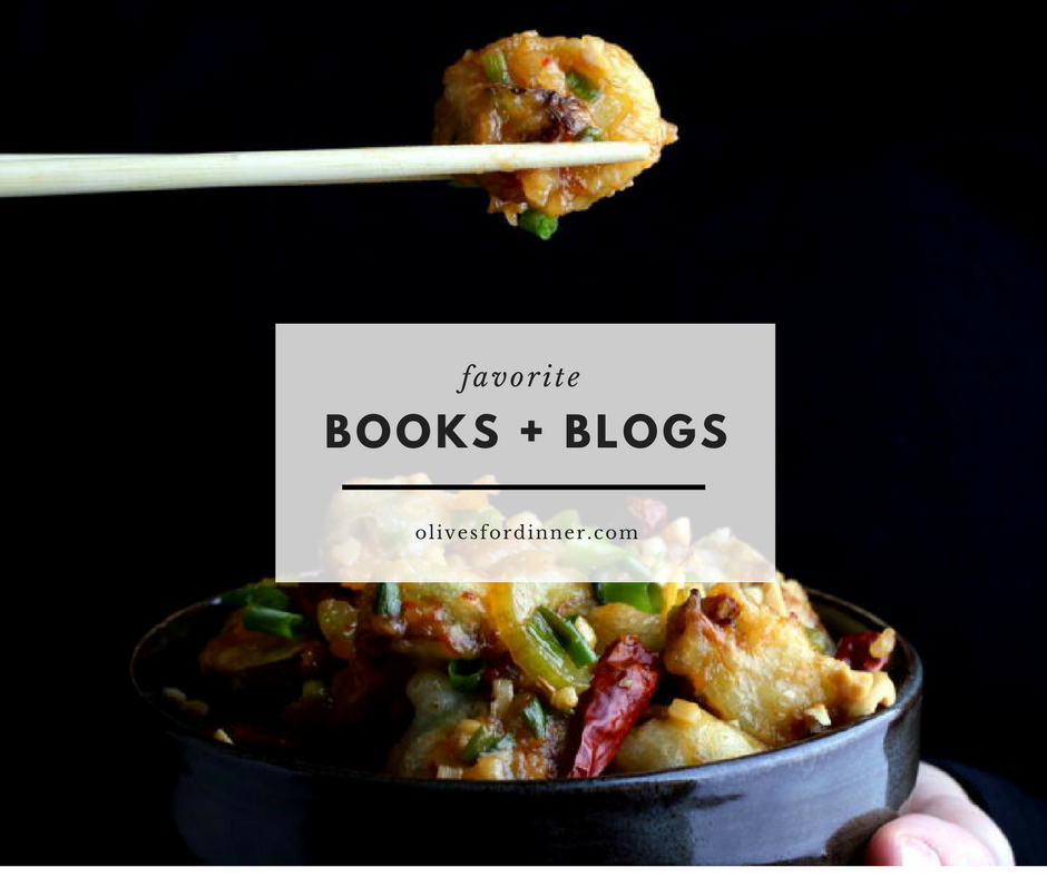 Favorite Books and Blogs