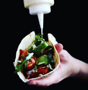 Veggie Grill Copycat Recipe - Koreatown Tacos