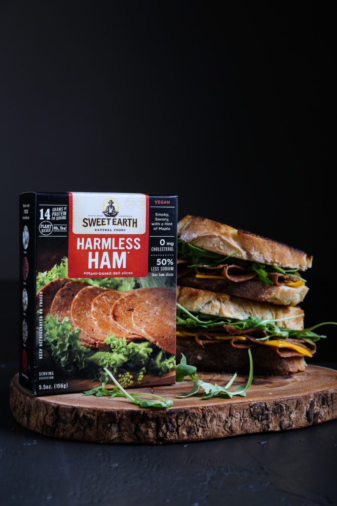 Harmless Ham by Sweet Earth
