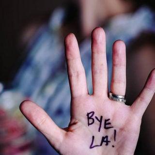 Bye LA