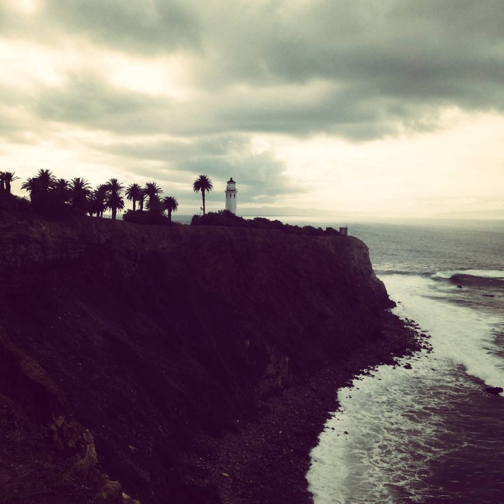 Vicente Lighthouse