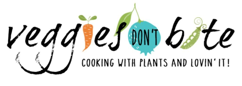 Veggies Don't Bite logo