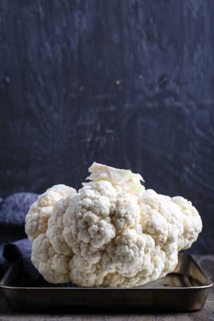 Firecracker Cauliflower