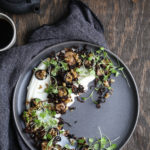 Cauliflower Puree