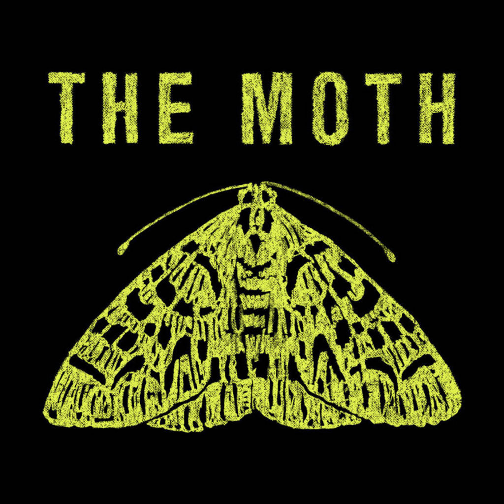 Cover art for The Moth podcast