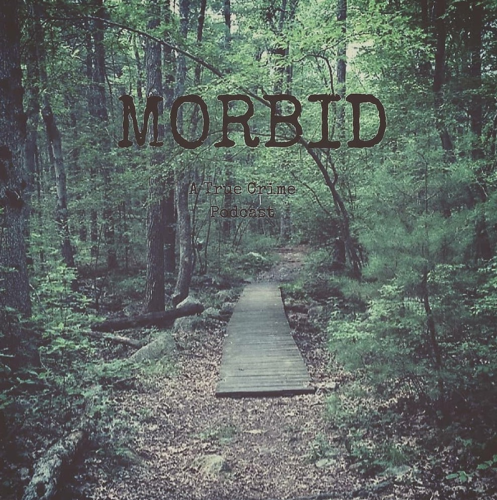 Morbid cover art